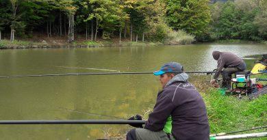 Vabilo na ribiško tekmovanje