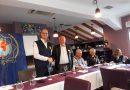 Upravni odbor na tradicionalnem srečanju s hrvaškimi kolegi