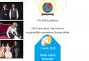 Na ogled gledališke predstave ob dnevu žena vabi tudi IPA Ljubljana