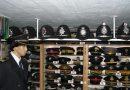 Zbiratelji policijskih insignij – varuhi policijske zgodovine