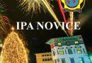 Izšla letošnja IPA revija