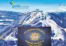 Vabilo na VIII. državno prvenstvo IPA sekcije Slovenije v veleslalomu