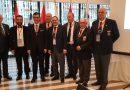 Na IX. kongresu IPA sekcije Italije