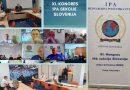 Za nami uspešen IPA spletni kongres